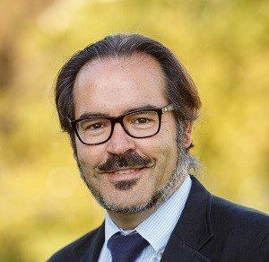 José Francisco Alenza García