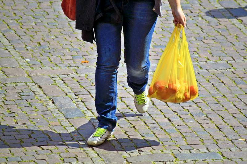 Marruecos prohibe las bolsas de plástico