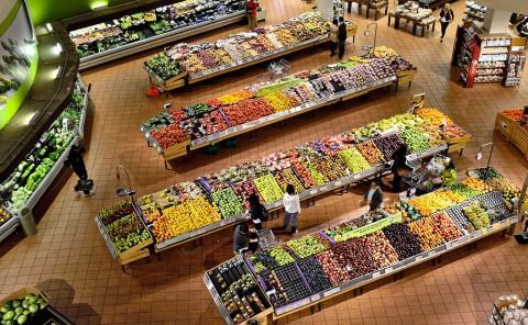 El Congreso exige al Gobierno una ley para prohibir el desperdicio de alimentos