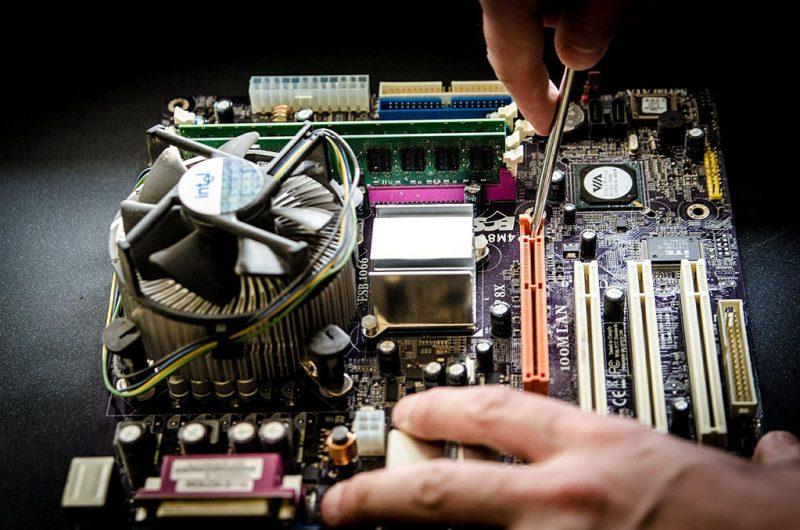 Suecia rebajará el IVA de la reparación de productos