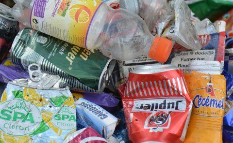 residuos urbanos