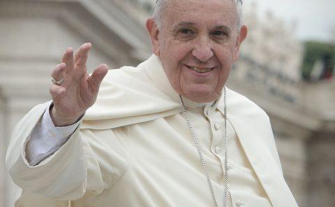 El Papa fomenta la economía circular
