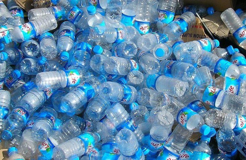 Portugal recompensará el reciclaje de botellas de plástico