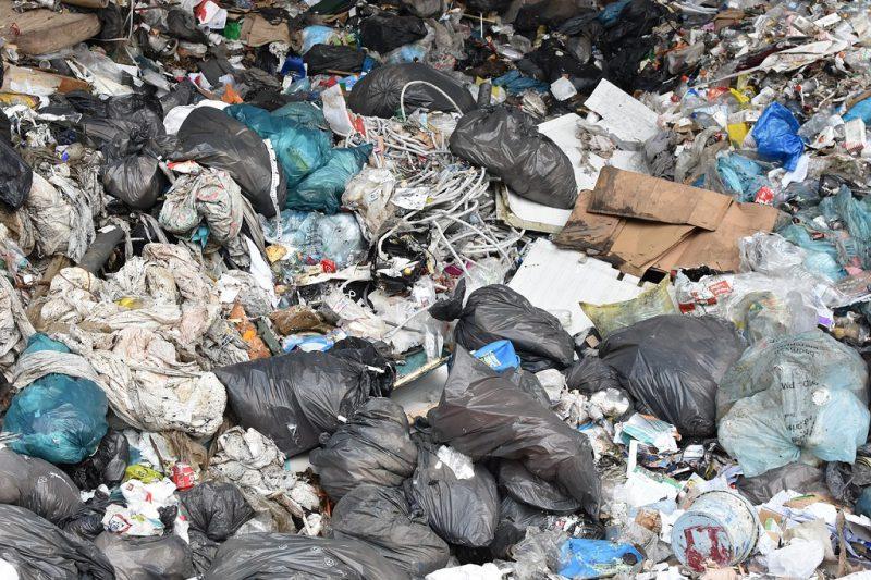 a participación pública el RD sobre eliminación de residuos en vertedero