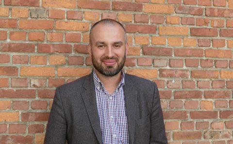 Michal Len nos habla de reutilización en esta entrevista