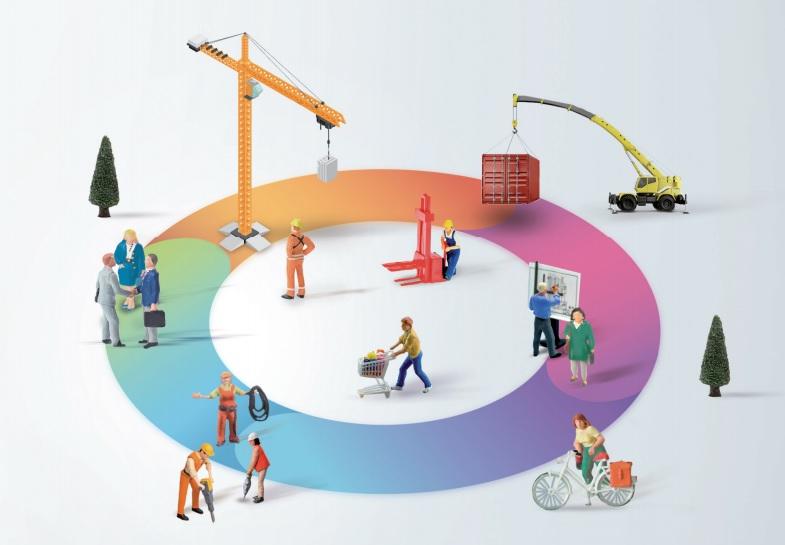 Aprobada la estrategia de economía circular del País Vasco