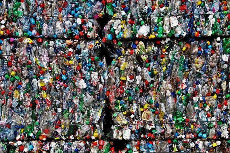 La UE, en dificultades para alcanzar sus objetivos de reciclaje de residuos plásticos