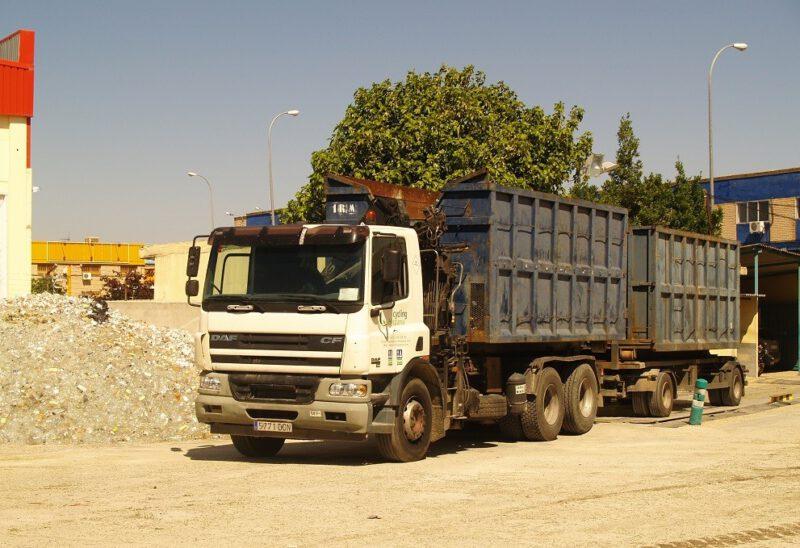 Novedades legislativas sobre traslados de residuos