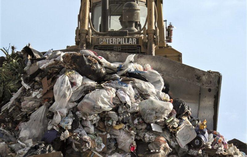 Malos datos de gestión de residuos en España