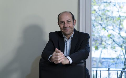 Entrevista a Luis Palomino sobre la gestión de residuos peligrosos en España